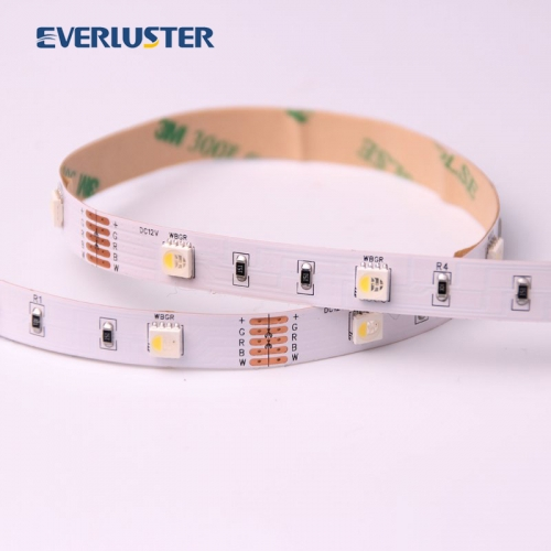 5050 RGBW LED Strip(30leds/m)