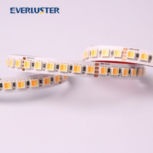 5052 Double color (120leds/m)